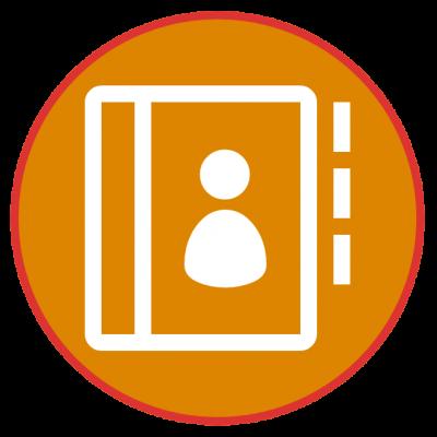 Blog Web Design Icon