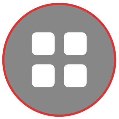 Business Data Management Icon