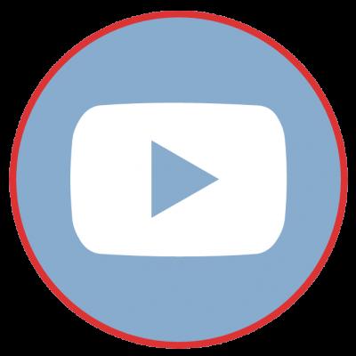 YouTube Video Marketing Icon